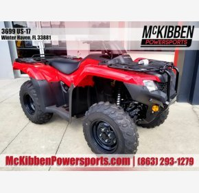 2020 Honda FourTrax Rancher for sale 200891050