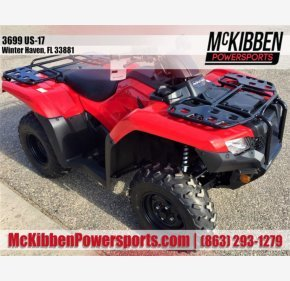 2020 Honda FourTrax Rancher for sale 200891052