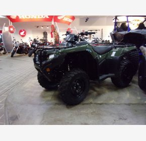 2020 Honda FourTrax Rancher for sale 200895019