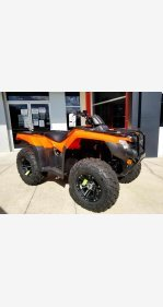 2020 Honda FourTrax Rancher for sale 200912761
