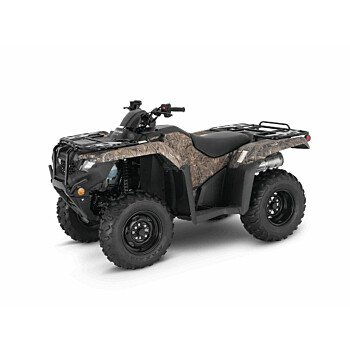 2020 Honda FourTrax Rancher 4x4 for sale 200918021