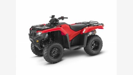 2020 Honda FourTrax Rancher for sale 200918835