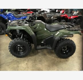 2020 Honda FourTrax Rancher for sale 200919442