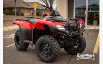 2020 Honda FourTrax Rancher for sale 200921228
