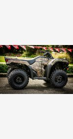 2020 Honda FourTrax Rancher 4x4 for sale 200921463