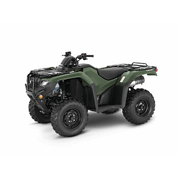 2020 Honda FourTrax Rancher for sale 200922502