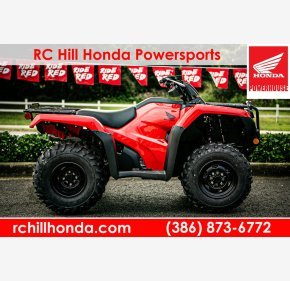 2020 Honda FourTrax Rancher for sale 200922554
