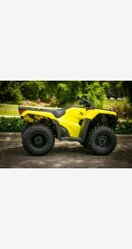 2020 Honda FourTrax Rancher for sale 200922576