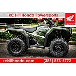 2020 Honda FourTrax Rancher for sale 200922578