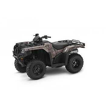 2020 Honda FourTrax Rancher for sale 200925326