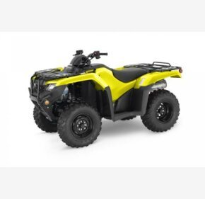 2020 Honda FourTrax Rancher for sale 200925327