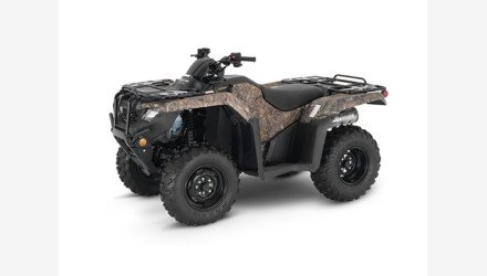 2020 Honda FourTrax Rancher for sale 200927525