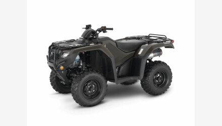 2020 Honda FourTrax Rancher 4X4 Automatic DCT IRS EPS for sale 200933210