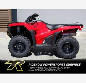 2020 Honda FourTrax Rancher for sale 200938329