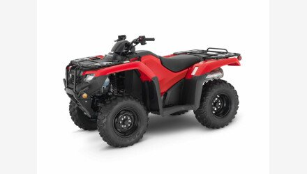 2020 Honda FourTrax Rancher for sale 200942205