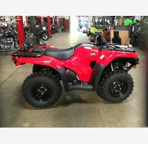 2020 Honda FourTrax Rancher for sale 200948657