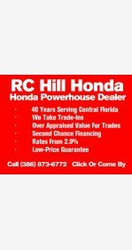 2020 Honda FourTrax Rancher for sale 201042206