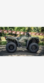 2020 Honda FourTrax Rancher for sale 201042208