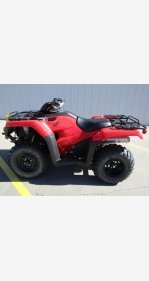 2020 Honda FourTrax Rancher for sale 201059955