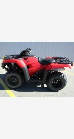 2020 Honda FourTrax Rancher for sale 201059958