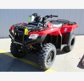 2020 Honda FourTrax Rancher for sale 201059960