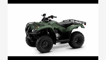 2020 Honda FourTrax Recon for sale 200768477