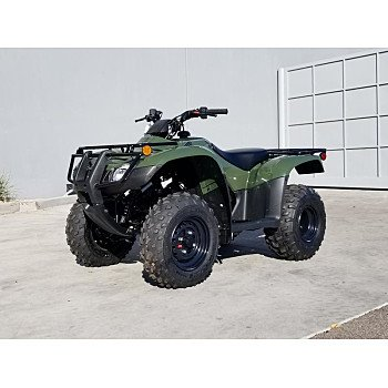 2020 Honda FourTrax Recon for sale 200803574