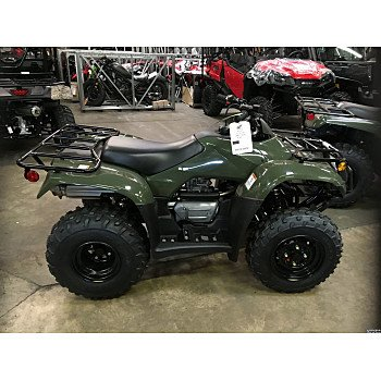 2020 Honda FourTrax Recon for sale 200806388