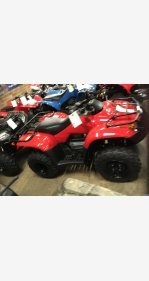 2020 Honda FourTrax Recon for sale 200817218