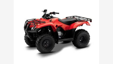 2020 Honda FourTrax Recon for sale 200817255