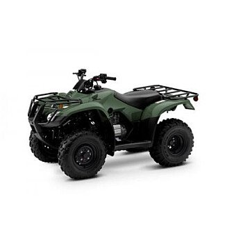 2020 Honda FourTrax Recon for sale 200818854