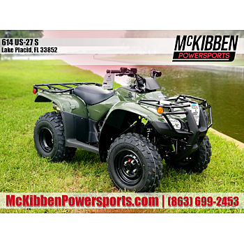 2020 Honda FourTrax Recon for sale 200818920