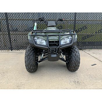 2020 Honda FourTrax Recon for sale 200827787