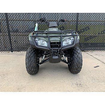 2020 Honda FourTrax Recon for sale 200827789