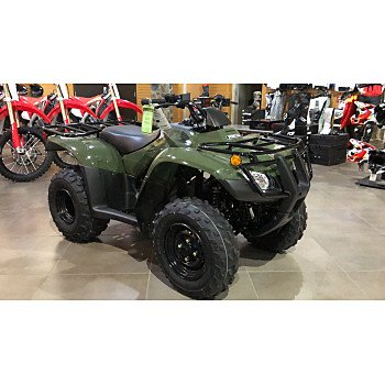 2020 Honda FourTrax Recon for sale 200832731