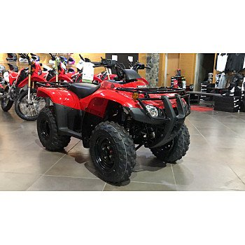 2020 Honda FourTrax Recon for sale 200832734