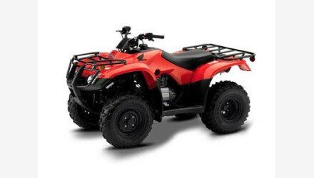 2020 Honda FourTrax Recon for sale 200852293