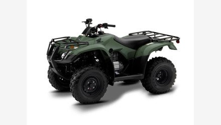 2020 Honda FourTrax Recon for sale 200858142