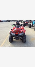 2020 Honda FourTrax Recon for sale 200858148