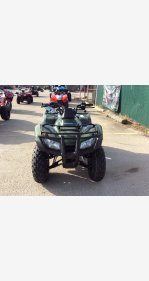 2020 Honda FourTrax Recon for sale 200859446