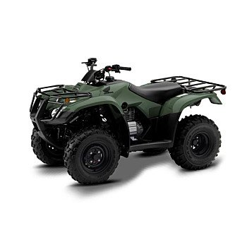 2020 Honda FourTrax Recon for sale 200865248