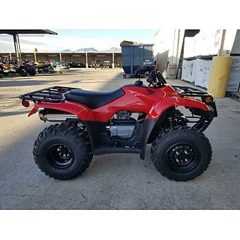 2020 Honda FourTrax Recon for sale 200867667