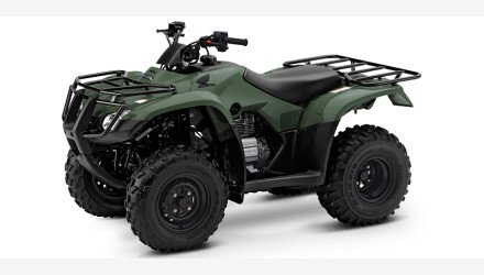 2020 Honda FourTrax Recon for sale 200876079