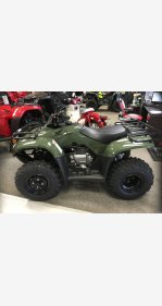 2020 Honda FourTrax Recon for sale 200880129