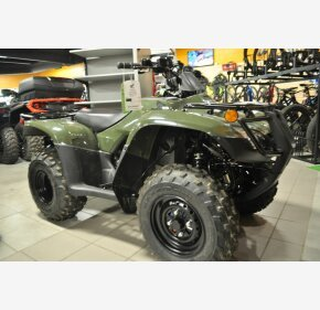 2020 Honda FourTrax Recon for sale 200884592
