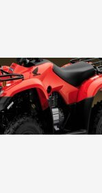 2020 Honda FourTrax Recon for sale 200886803
