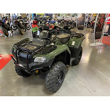 2020 Honda FourTrax Recon for sale 200891557