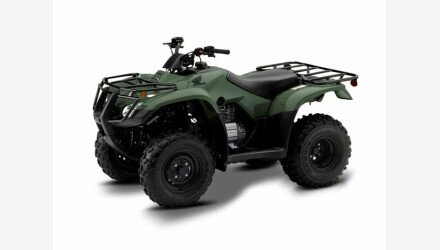 2020 Honda FourTrax Recon for sale 200915301