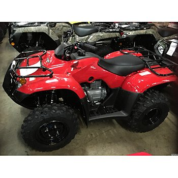 2020 Honda FourTrax Recon for sale 200916940