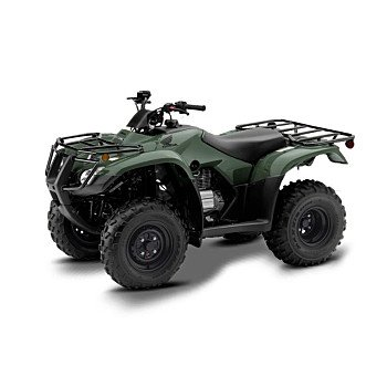 2020 Honda FourTrax Recon for sale 200931746